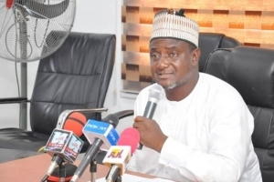 Niger Commissioner Finally Reveals Why He Was Kidnapped – See What He Said