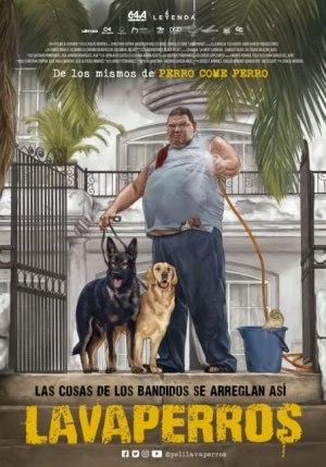 Dogwashers (2020) (Spanish)