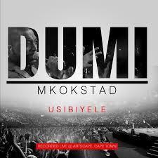 Dumi Mkokstad – Halleluya Simakade (Live)