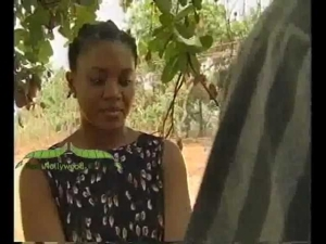 Never Say Goodbye  (Old Nollywood Movie)