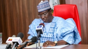 Plateau senatorial by-election will test APC's cohesion, says Lalong