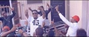 Download VIDEO: DJ Spinall – Gbà Gbè É ft. Burna Boy