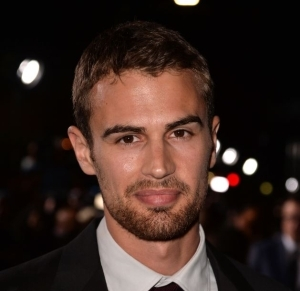 Age & Net Worth Of Theo James
