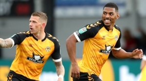 Newport County 1 -  1 Newcastle United (League Cup) Highlights