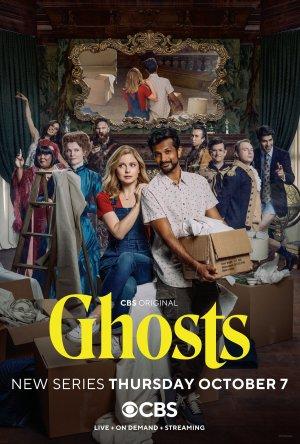 Ghosts 2021 S01E01-E02