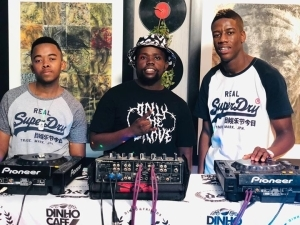 Sje Konka & Freddy K – Amapiano Lockdown Sessions