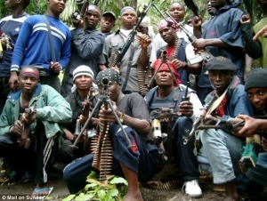 Panic In Imo State As Gunmen Kills Security Operative, PDP Youth Leader, Businessman