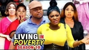 Living In Poverty Season 10