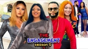 The Engagement Season 5