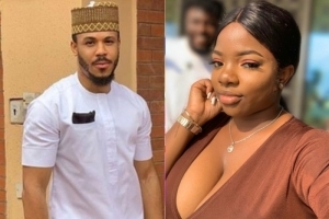 #BBNaija: What Ozo Will Do If Dorathy Confesses Feelings For Him – Laycon