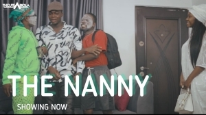 TheCute Abiola (Lawyer Kunle)  - The Nanny Starr. Officer Woos (Comedy Video)