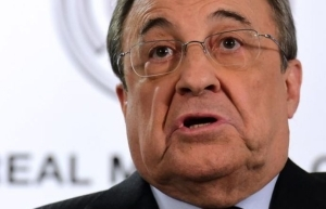ESL contract leaks show unbelievable hypocrisy from Real Madrid President Florentino Perez