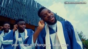 Kabusa Oriental Choir - The Corona Song (Comedy)
