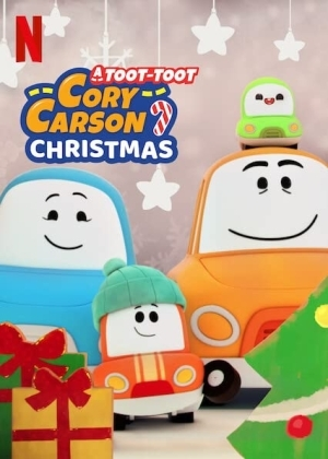 A Go! Go! Cory Carson Christmas (2020) (Animation)