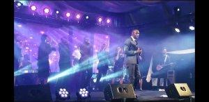 Elijah Oyelade - Spirit Pray / Something is Changing