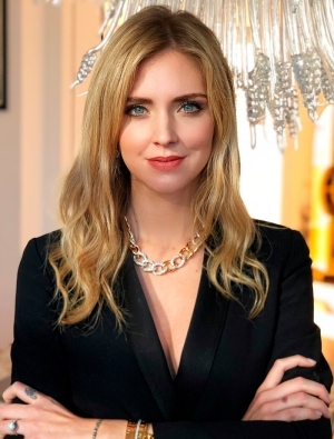 Net Worth Of Chiara Ferragni