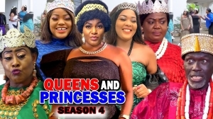 Queens And Princesses Season 4