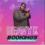 Heavy K – Lavo Teaser Ft. Boohle & Msk