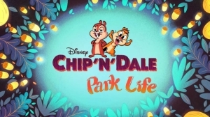 Opening Title Sequence For Disney+'s Chip 'n' Dale: Park Life Revealed
