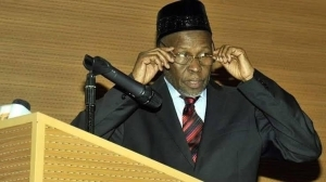Unbelievable! This Is How Much The Chief Justice Of Nigeria Earns In A Month – Lawmaker Reveals