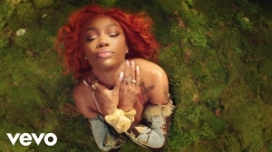 SZA - Good Days (Video)