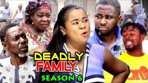 Deadly Family Season 6