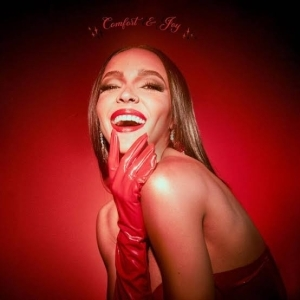 Tinashe – Comfort & Joy (intro)