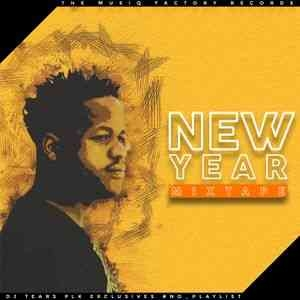 DJ Tears PLK – New Year Mixtape