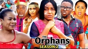 The Orphans Season 2