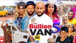 Bullion Van Season 6