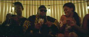 Heavy K, Fuse ODG & Safwes gods – On a Million (Video)