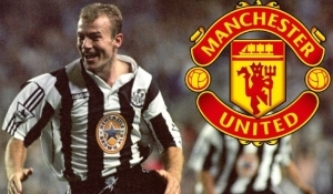Former Manchester United ace makes controversial claim about Alan Shearer transfer