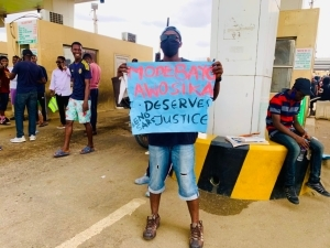 Still no justice for survivors from Nigeria crackdown: rights body