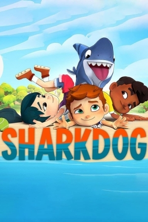 Sharkdog Season 01