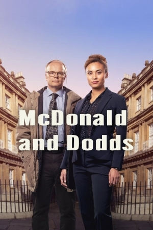 McDonald And Dodds Season 02
