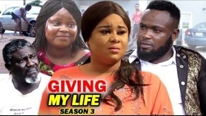 Giving My Life Season 3