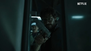 Money Heist Season 5 Vol. 2 Teaser: The End is Coming