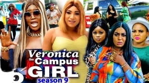 Veronica The Campus Girl Season 9