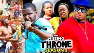 The Missing Throne Season 3