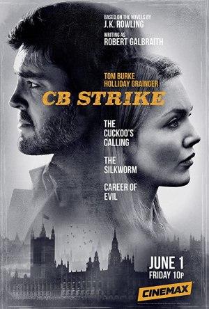 Strike S04E03 - Lethal White
