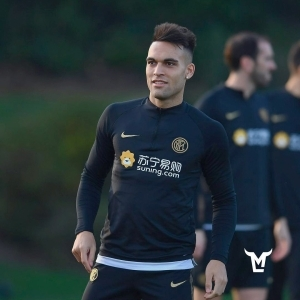 Lautaro Martínez Could Be Looking At A Big Pay Rise