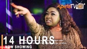 14 Hours (2021 Yoruba Movie)