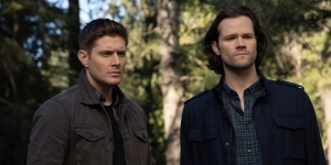 Supernatural Stars Describe Emotional Last Day Of Filming