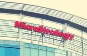 MicroStrategy Could Buy More Bitcoin With $1 Billion Stock Offering