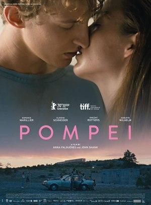 Pompéi (2019) (French)
