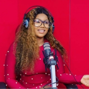 """Cater for your kids, pay your debts and get my name off your mouth"" -Tacha Replies Ubi Franklin"