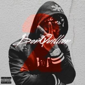 Lil Quill - Don Quillion 2 (Album)