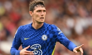 Christensen to sign new four-year Chelsea contract