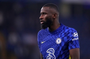 Bayern Munich's interest in me shows I'm doing well – Rudiger speaks on future