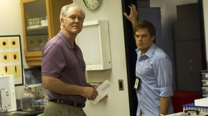 John Lithgow to Return as the Trinity Killer in Showtime's Dexter Revival